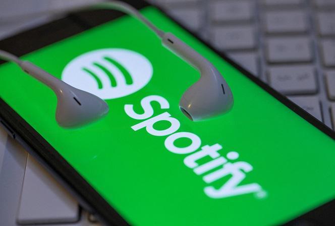 serwis Spotify, epidemia, pandemia, koronawirus,