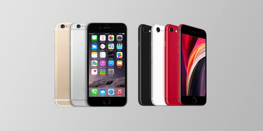 nowy iphone se, iphone 8,