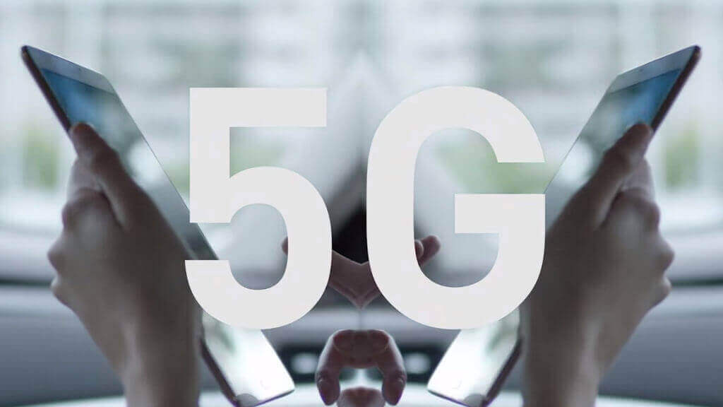 5G Android