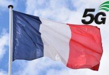 Francja 5G