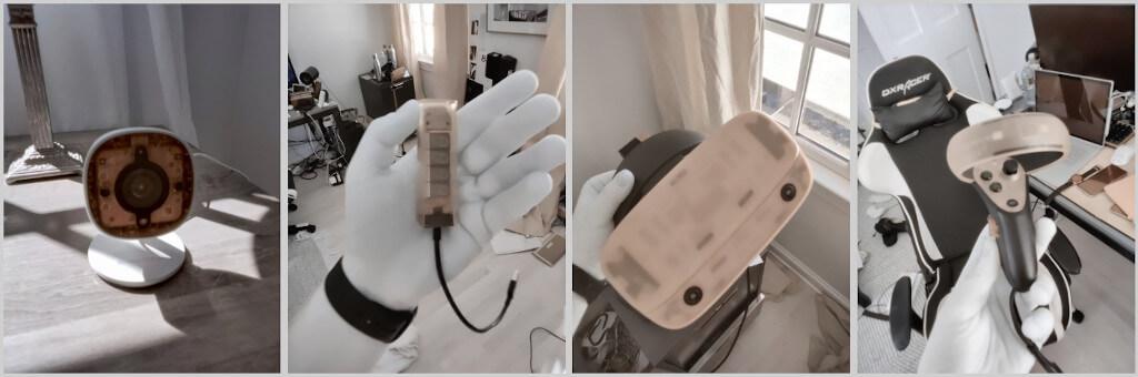 OnePlus x ray
