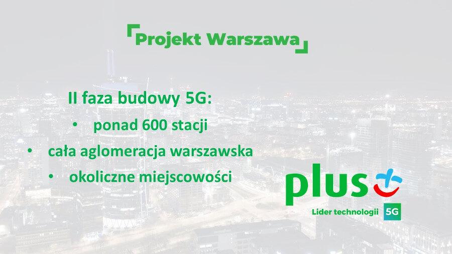 Plus Warszawa