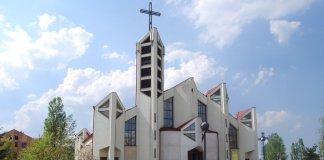 parafia św. Alberta w Łodzi