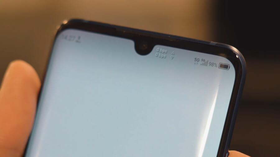 smartfon 5G Plus