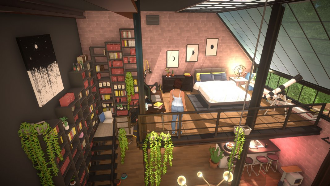 Paralives!, Sims, Symulator życia, nowe Simsy, Steam,