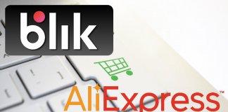 BLIK AliExpress