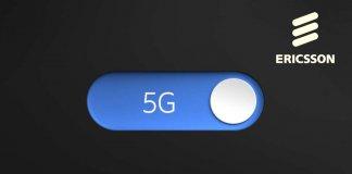 Ericsson 5G