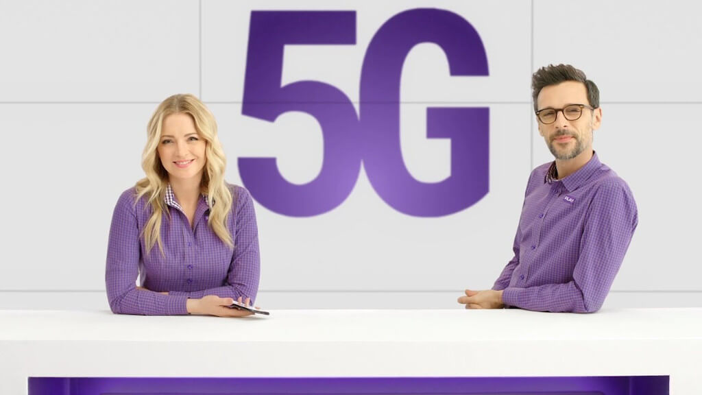 Play 5G