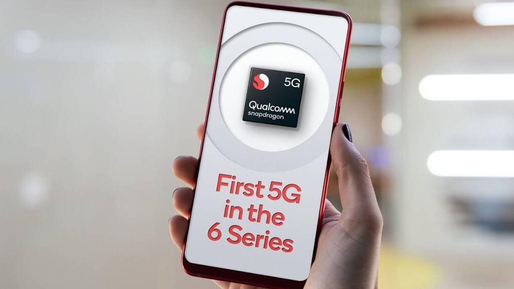 Qualcomm Snapdragon 690