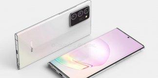 Premiery smartfonów w drugiej połowie 2020