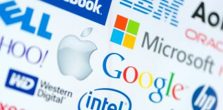 Apple, Microsoft i Google, barr, usa, prokurator, chiny,