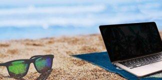 Gadżety technologiczne na wakacje
