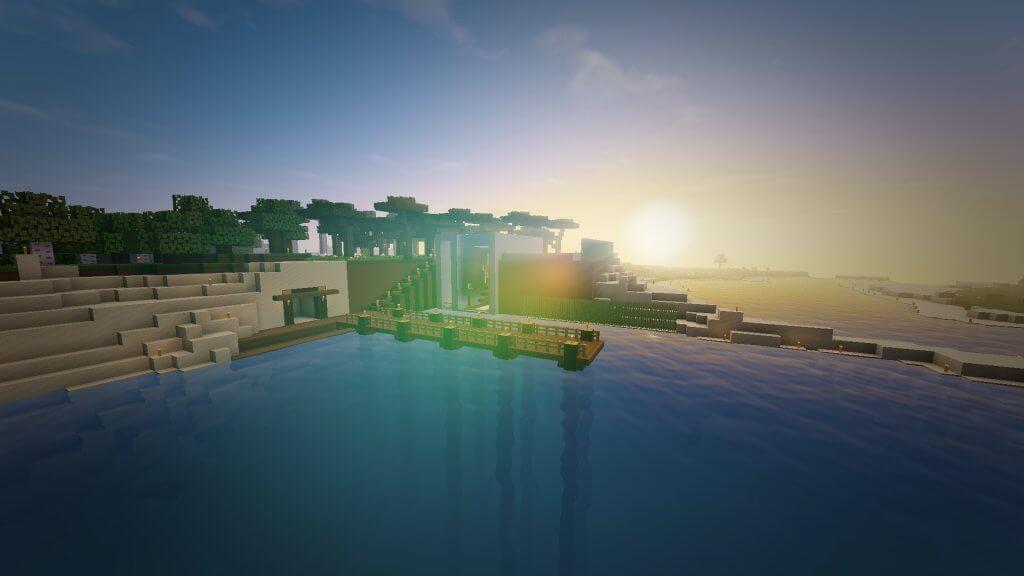 Mody do Minecrafta - OptiFine