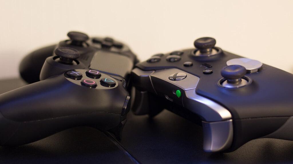 PlayStation 5 vs Xbox Series X, PS5 i Xbox Series X