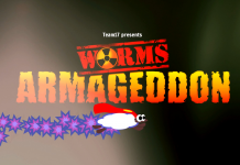 Worms Armageddon, Team 17, poprawka,
