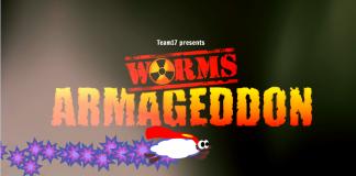 Worms Armageddon, Team 17, poprawka,