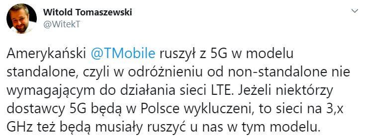 WitekT 5G SA
