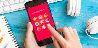 aplikacje do nauki języka
