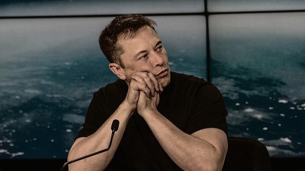 wypowiedzi Elona Muska