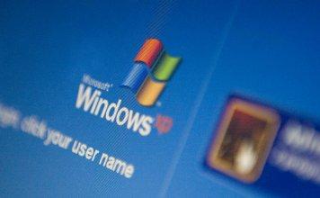 Kod źródłowy Windows XP