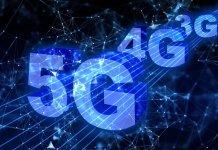 3G 4G 5G
