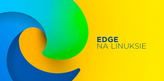 Microsoft Edge na systemie Linux