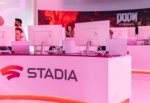 cloud gaming stadia