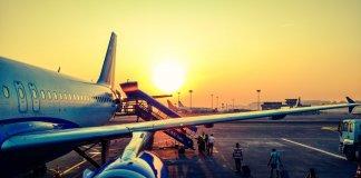 elektryczne samoloty