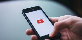 reklamy na youtube