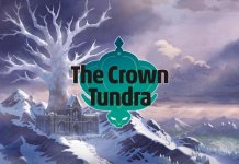 Pokemon: The Crown Tundra