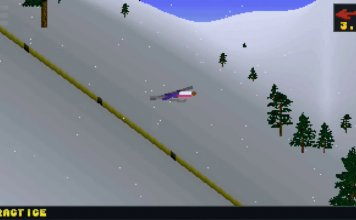 Deluxe Ski Jump 2 Android