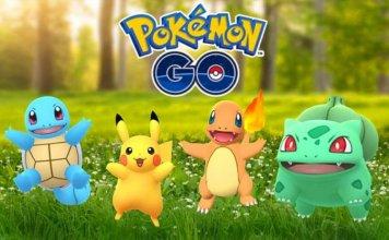 Pokemon GO, nintendo, niantic, 5 lat, pandemia, covid-19,