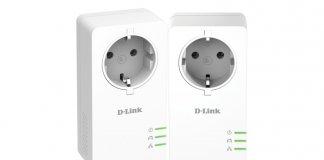 D-Link PLC