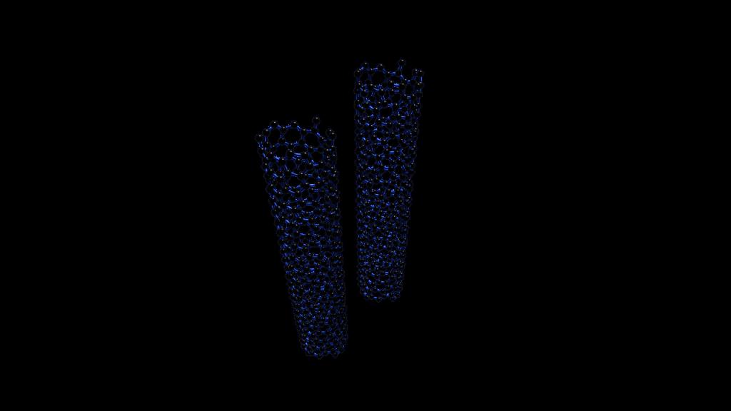 materiały przyszłości - grafen