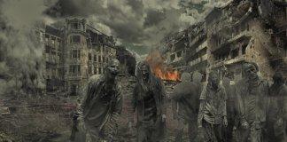 gry o zombie