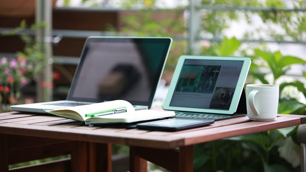kryzys na rynku laptopów