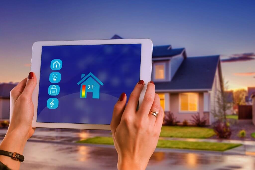 Ekologiczne gadżety to m.in. smart home