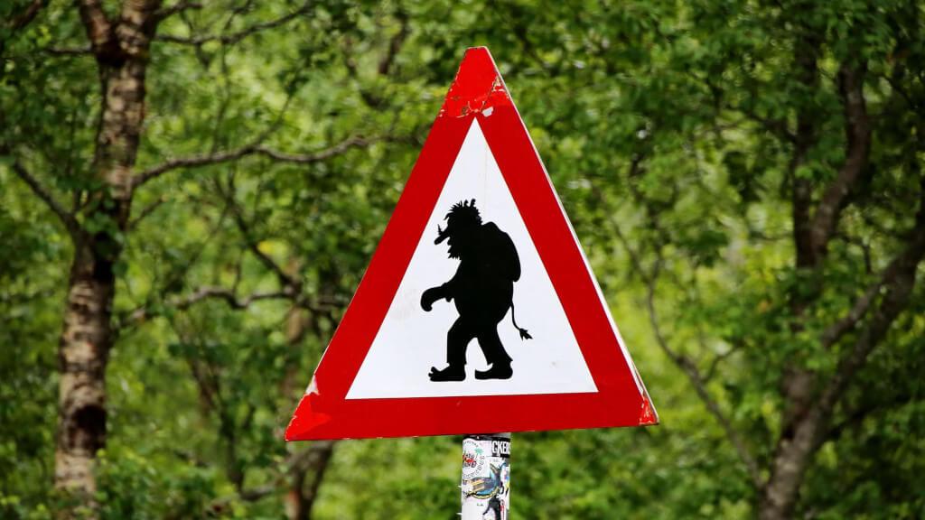 Uwaga na rosyjskie trolle!