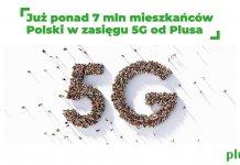 5G Plus 7 mln