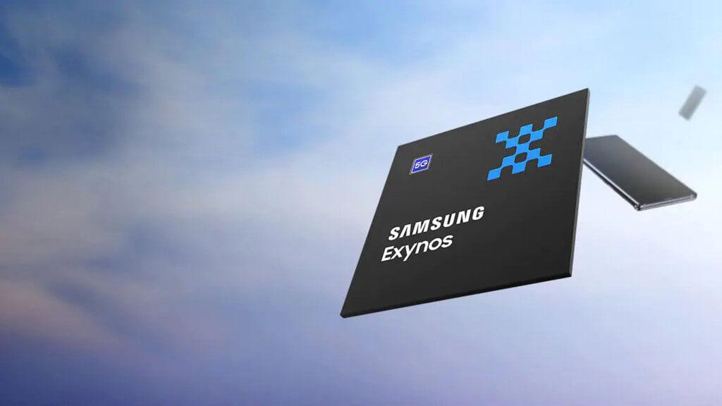 Galaxy S21 Exynos