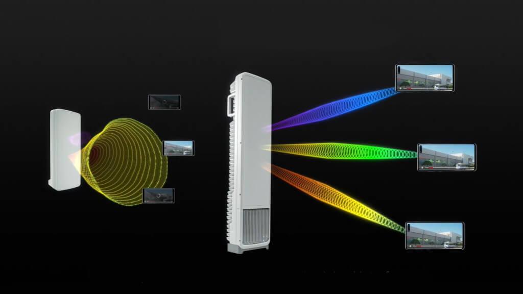 Samsung 5G Massive MIMO