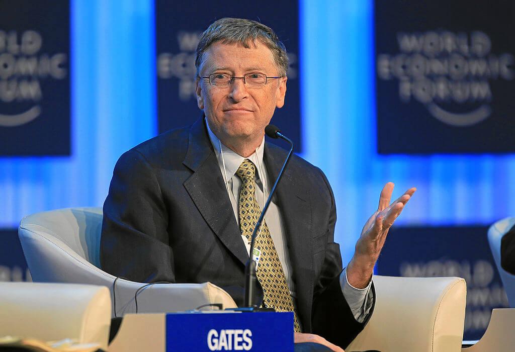 Skandale technologiczne 2020: Bill Gates