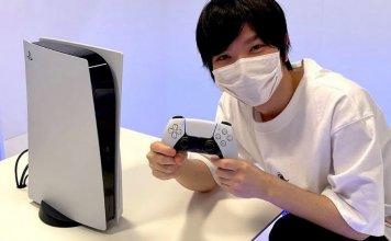 Sony PlayStation 5, nintendo switch, Japonia,