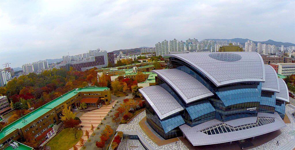 Republika Samsunga: biblioteka