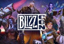 BlizzCon 2021, Diablo 4, Diablo 2 Remake, Diablo Immortal