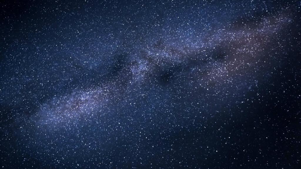 kosmiczne wydarzenia