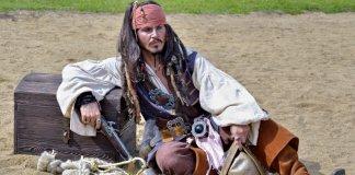 gry o piratach