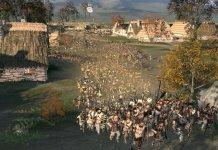 gry o starożytności