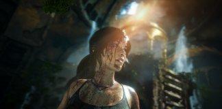 Gry z kobietą w roli głównej - Rise of the Tomb Raider