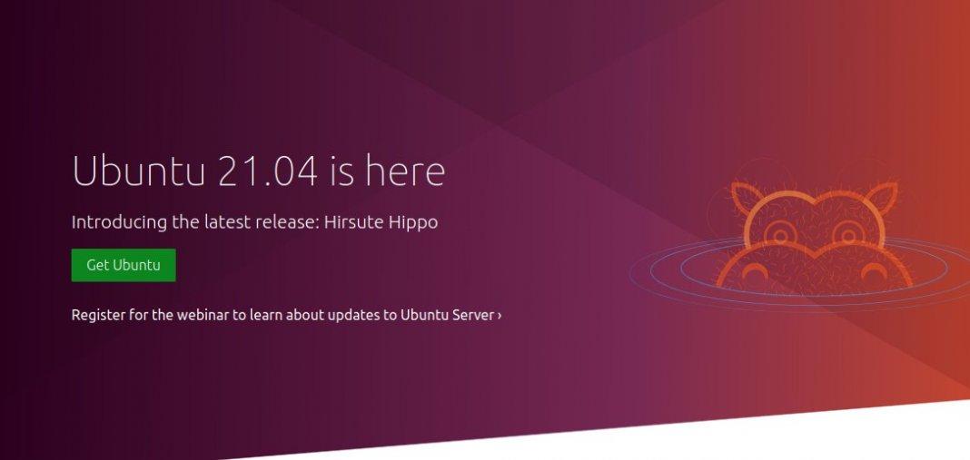 ubuntu 21.04, hippo, active directory, wayland, pipewire, canonical,